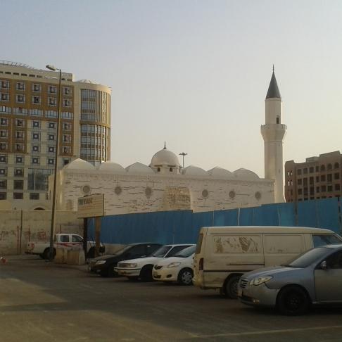 Masjid Ali
